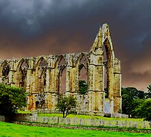Bolton Abbey by justlinda