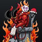 Merry christmas by BadTaste