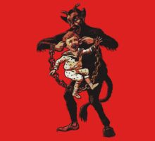 Christmas Krampus #9 Kids Clothes
