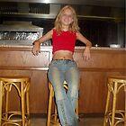 100% F.B.I. (Fab., Blond and Intelligent...haha) by daantjedubbledutch