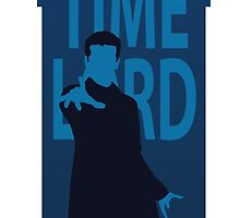 Twelfth Time Lord by vectorus