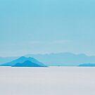 Salar de Uyuni, Bolivia by 945ontwerp