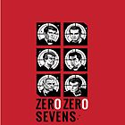 ZeroZero Sevens IPhone by Saintsecond