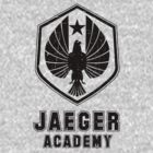 Jaeger Academy by Saintsecond