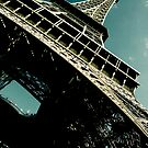 The Eiffel by Greg Riegler
