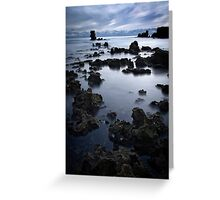 Rainbow Rocks Greeting Card