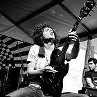 Wolfmother by Daniel Boud