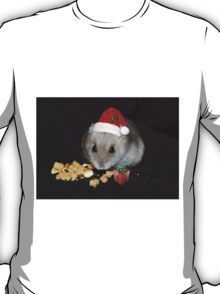 Oreo Ready for Santa T-Shirt