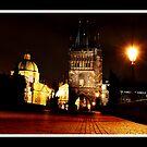Prague by Hien Nguyen