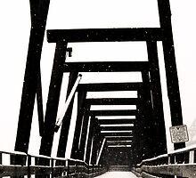 Trestle by Sian Houle