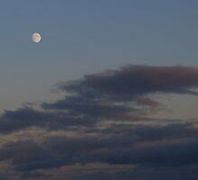 December Moon by DanniiB