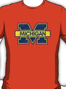 Go Michigan! T-Shirt