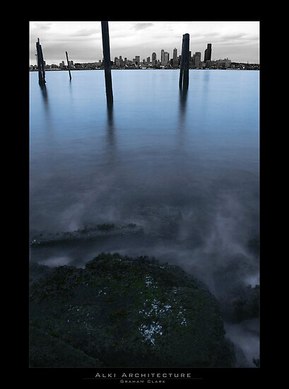 Alki Architecture by psychedelicmind