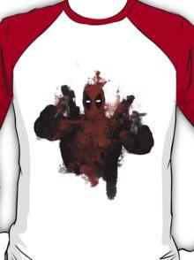 Deadpool - Trash T-Shirt