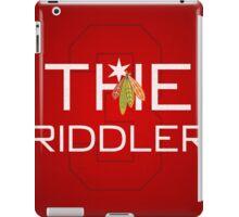 The Riddler iPad Case/Skin