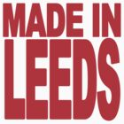 Made in Leeds by Elouisa Georgiou