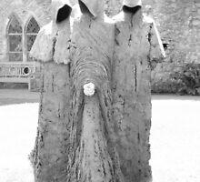 Real Dementors? by Molmon