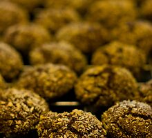 Cookies by Dwayne Foong