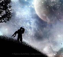 I'll Love You To The Ends Of The Earth by Stephanie Rachel Seely