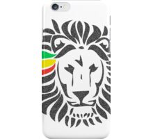 Lion Order LRG iPhone Case/Skin
