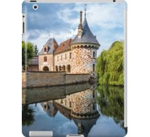 Saint Germain de Livet iPad Case/Skin