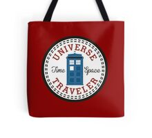 Doctor Who Converse Time Traveller Tote Bag