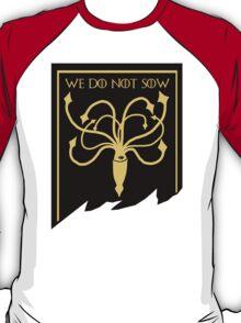 House Greyjoy T-Shirt