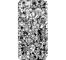 Pokemon 150 iPhone Case/Skin