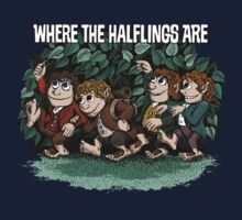 Where the Halflings Are Kids Clothes