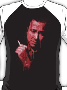 Bill Hicks (red) T-Shirt