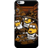 Despicable Rebels iPhone Case/Skin