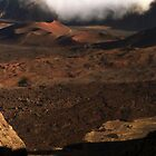 Into the crater by •Kim Reiten•