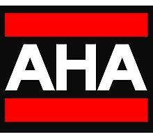 #AHA Podolski Photographic Print