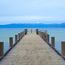 Dock by Steve Hunter