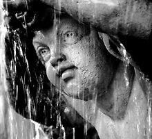 Sadness by Glen Birkbeck