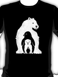 Arctic Friends T-Shirt