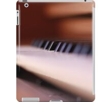 Focus On The Middle iPad Case/Skin