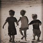 Friends by Elana Halvorson