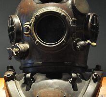 Deep Sea Diver by Taos-Culp