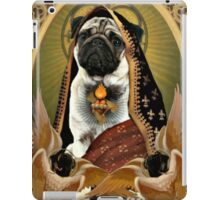 holy fawn iPad Case/Skin