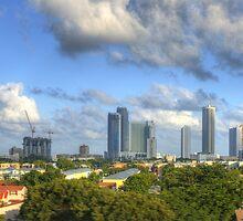 Midtown Miami - DSC_1556 by Roland Pozo