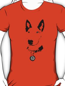 Lola English Bull Terrier Tee 2 T-Shirt