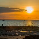 Fannie Bay Sunset 1 by Candice84
