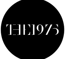 The 1975 Circle Logo by studiodopeness