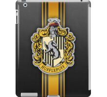 Hufflepuff Ribbon iPad Case/Skin