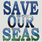 Save Our Seas by Marcus Grant IPA