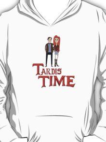 Tardis Time T-Shirt