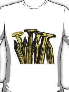 Nails T-Shirt