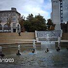 picture taken in town by John farthing