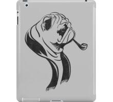 Formal Pug iPad Case/Skin